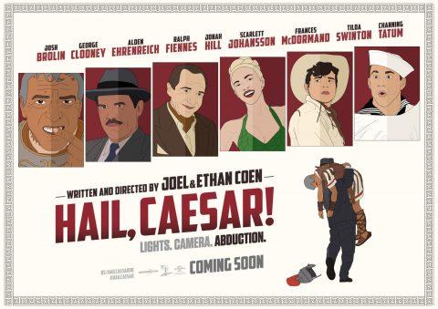 Hail Ceasar