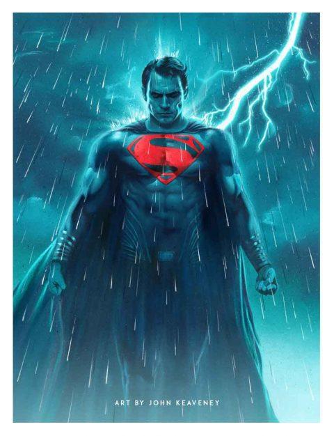 Batman vs Superman – Superman
