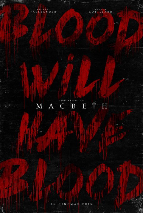 Macbeth – Poster Two