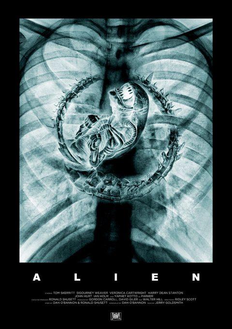 ALIEN – Variant