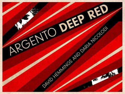 Deep Red / Profondo Rosso #1