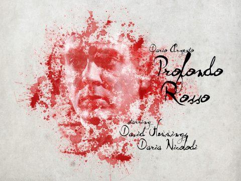 Deep Red / Profondo Rosso #4