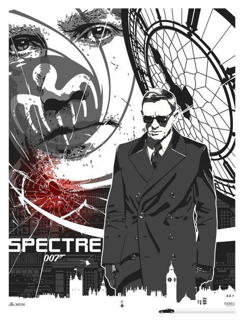 007 – SPECTRE.