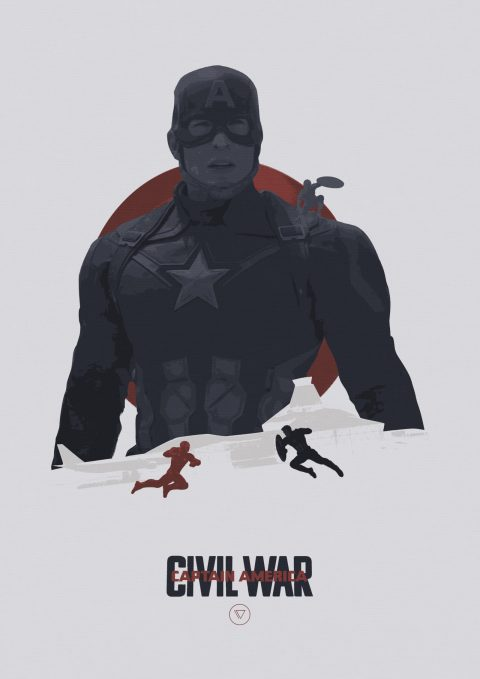 I Can Do This All Day – Captain America: Civil War