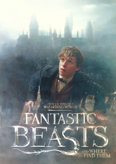 Fantastic Beasts (2016)
