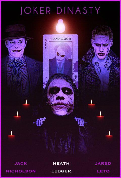 joker tribute