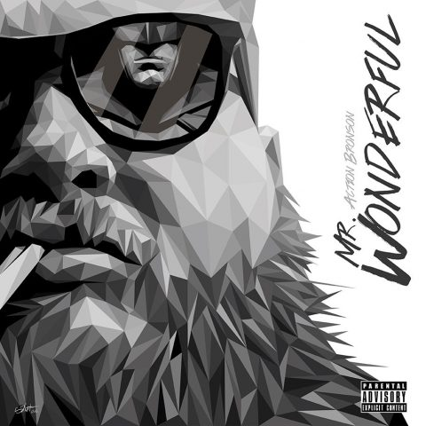 Action Bronson – Mr Wonderful