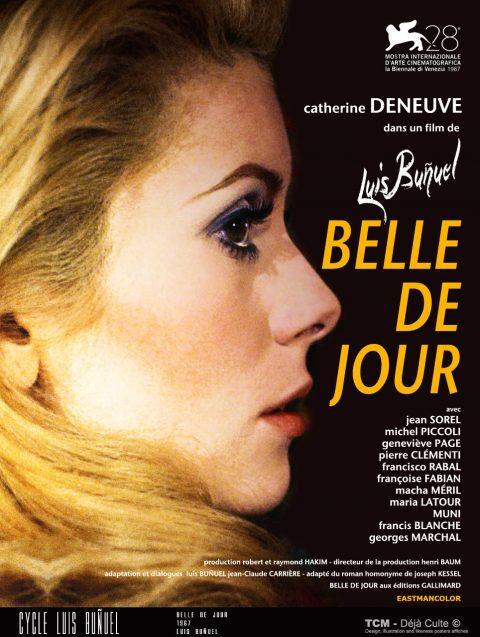 Belle De Jour 1967 Luis Buñuel