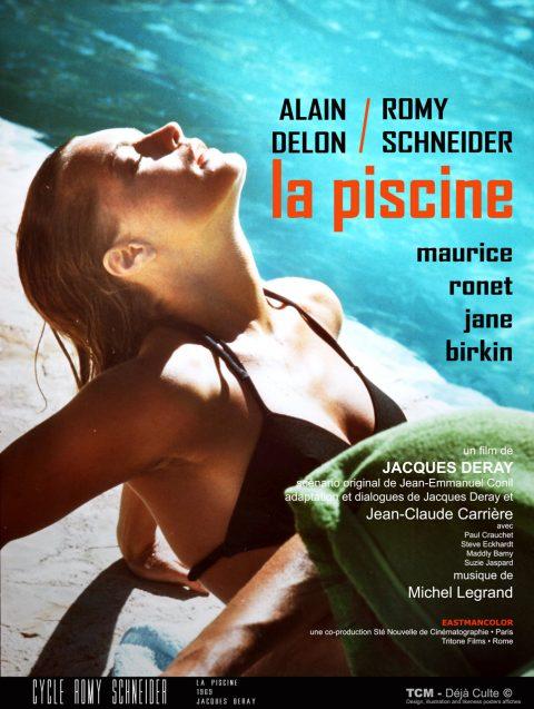 La Piscine (The Swimming Pool) 1969 Jacques Deray