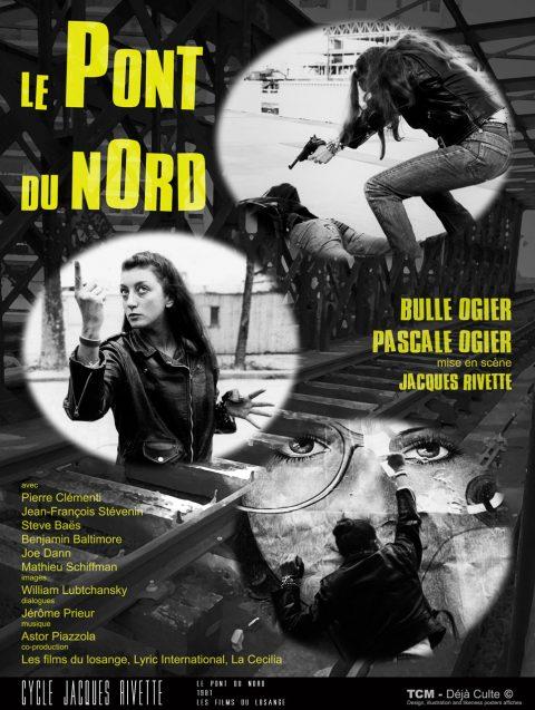 Le Pont du Nord 19891 Jacques Rivette