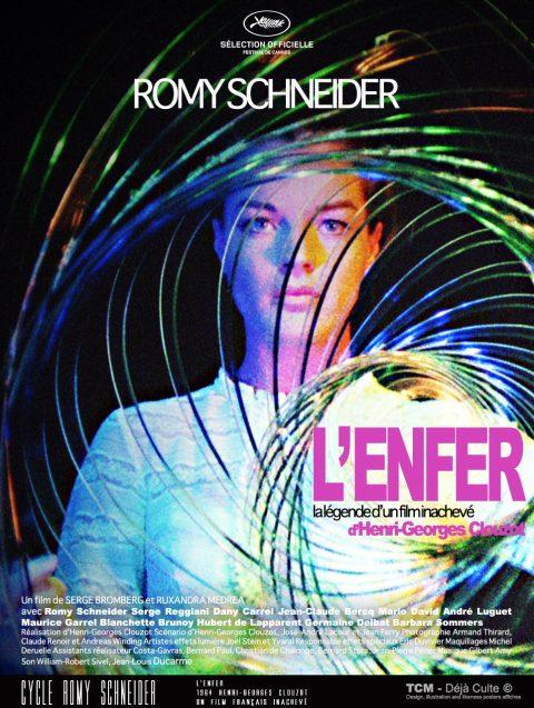 L'Enfer (Inferno) 1964 un film français inachevé d'Henri-Georges Clouzot