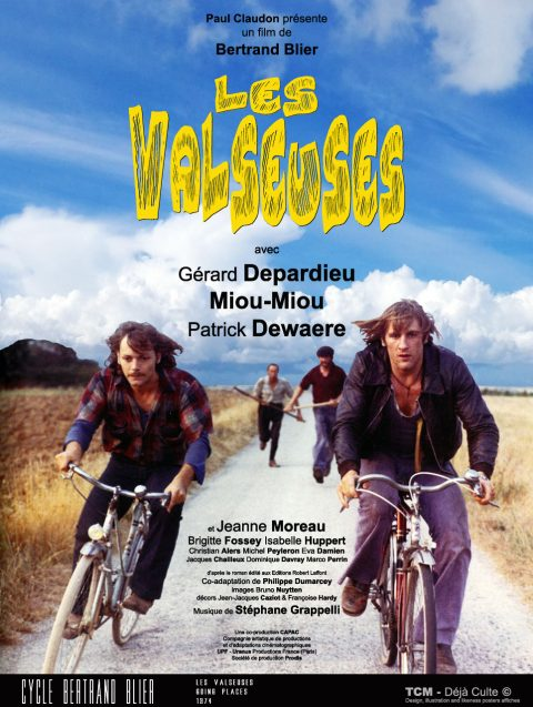 Les Valseuses (Going Places) 1974 Bertrand Blier