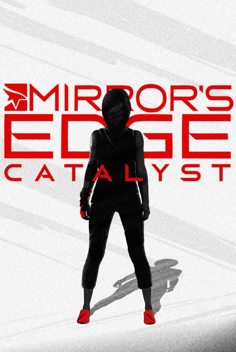 Mirror's Edge – Faith