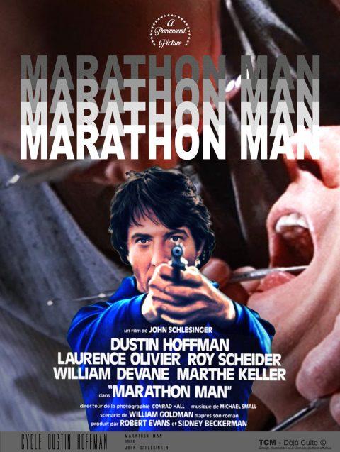 Marathon Man 1976 John Schlesinger