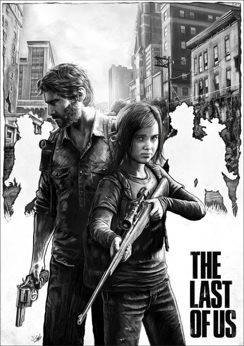 The Last Of Us – Variant