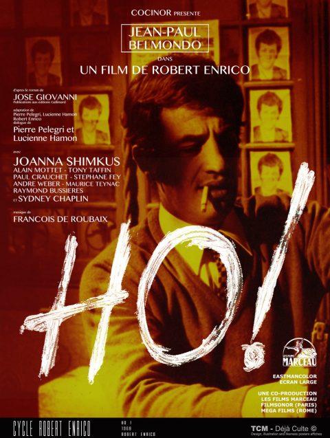 Ho ! 1968 Robert Enrico