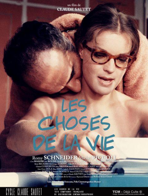 Les Choses de la vie (The Things of Life) (L'amante) 1970 Claude Sautet