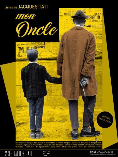 Mon Oncle (My Uncle) 1958 Jacques Tati
