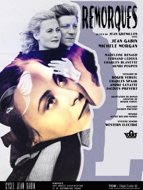 Remorques (Misty Wharves) 1941 Jean Grémillon