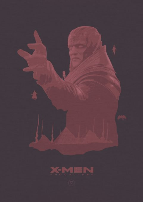 No More False Gods – X-men Apocalypse