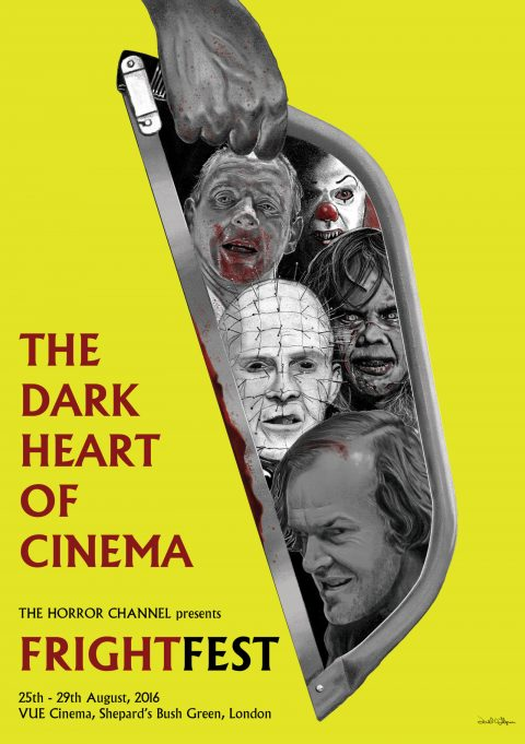 The Darkest Hearts of Cinema