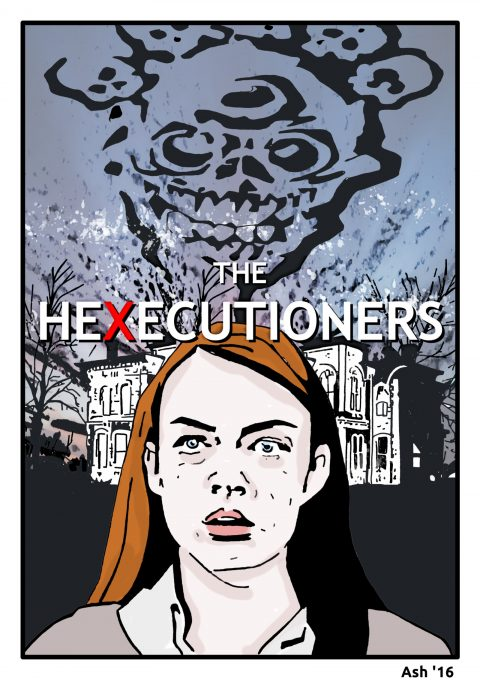 The Hexecutioners.
