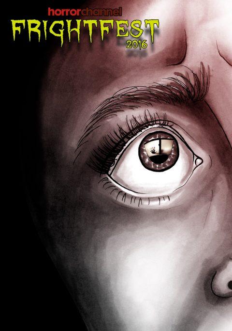 Horror Channel FrightFest 2016
