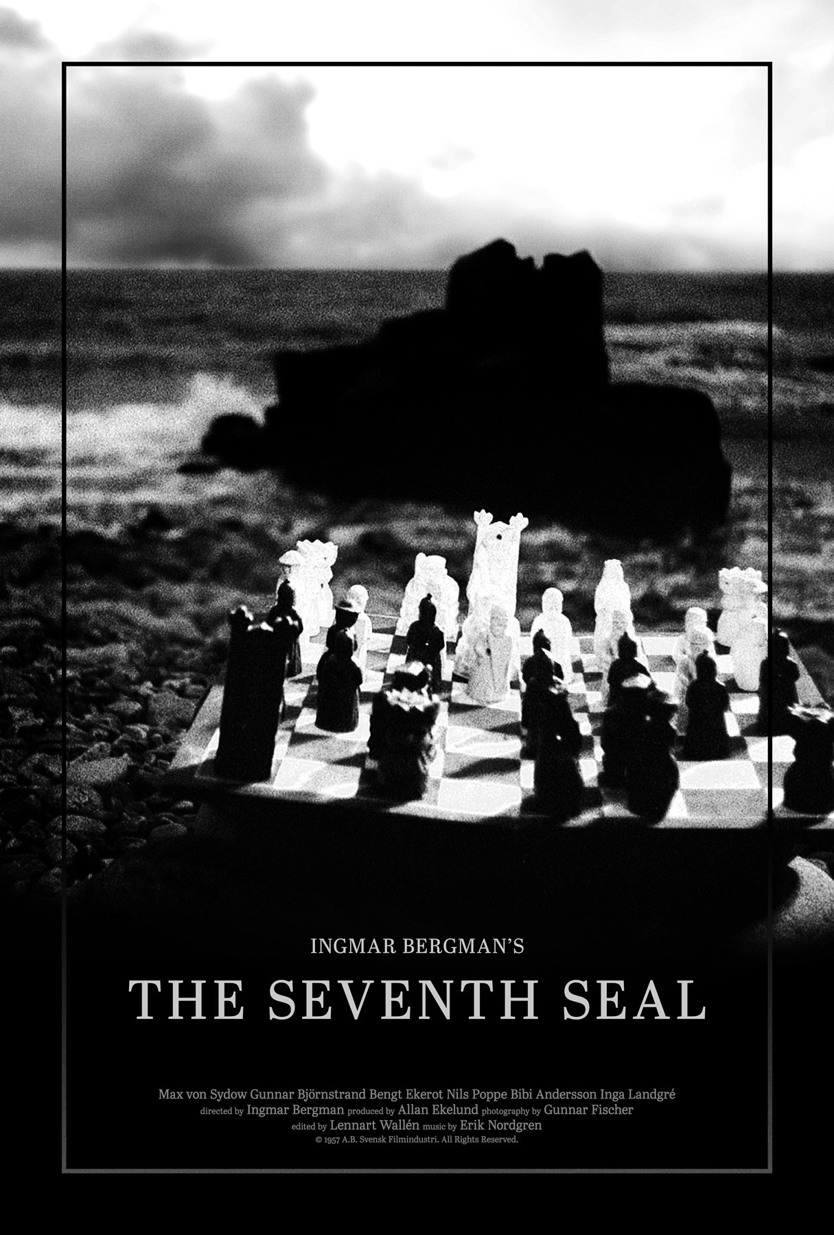 analysis the seventh seal Find all available study guides and summaries for seventh seal by ingmar bergman if there is a sparknotes, shmoop, or cliff notes guide, we will have it listed here.