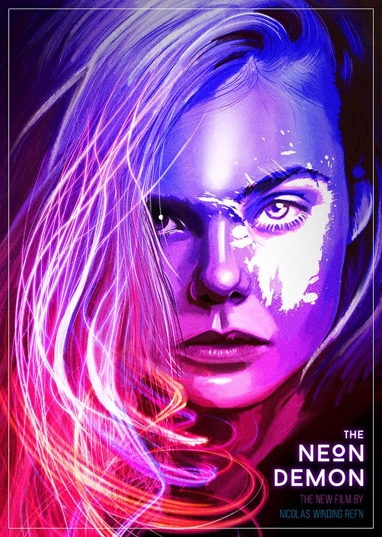 Elle fanning neon demon 4