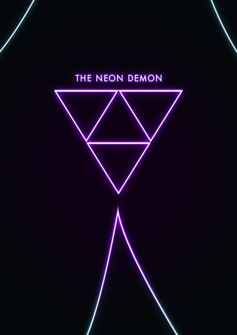 Creative Brief: The Neon Demon - PosterSpy