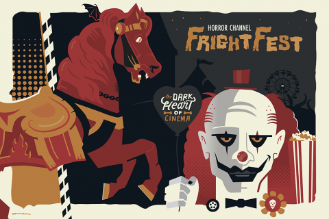 FrightFest: Clownin' Around
