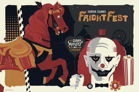FrightFest: Clownin' Around