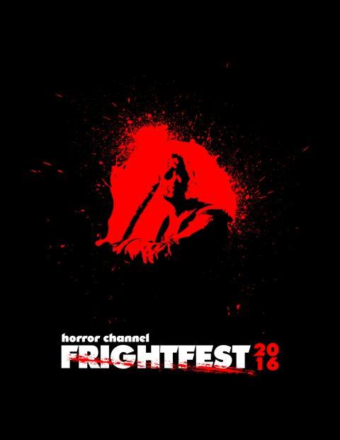 FrightFest 2016