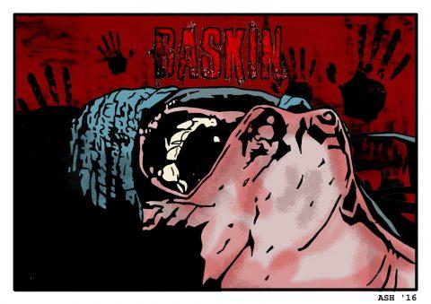 Baskin.