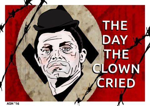 The Day The Clown Cried.