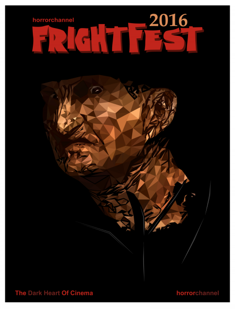 Horror Channel FrightFest 2016