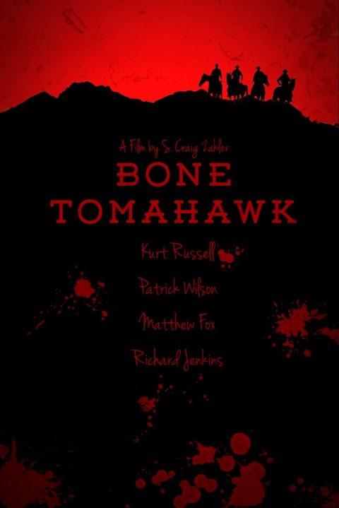 None Tomahawk