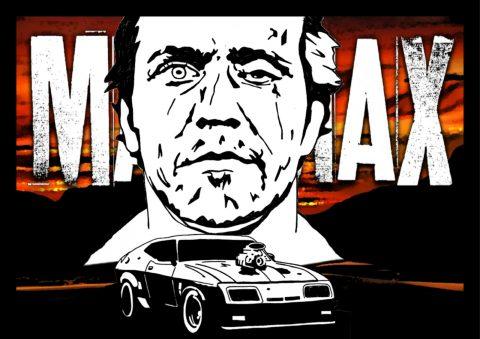 Mad Max.