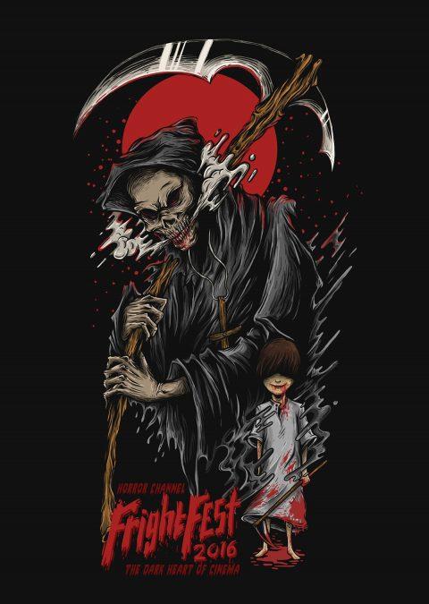 Revenge from the Reaper