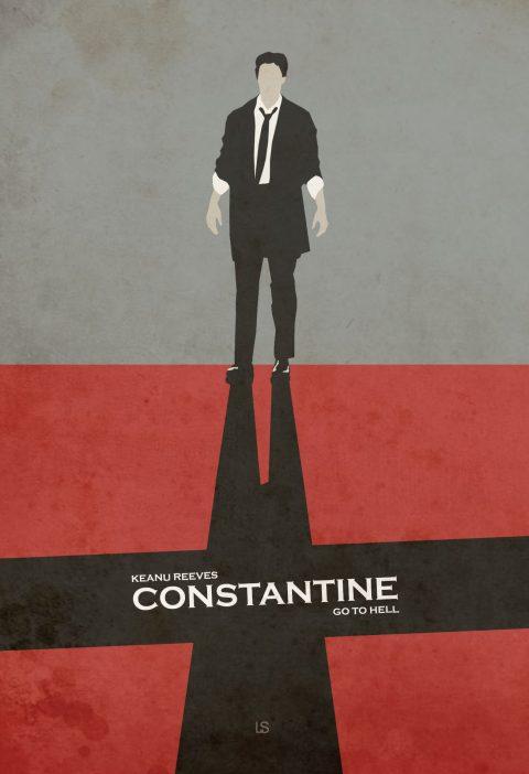 Constantine, 2005