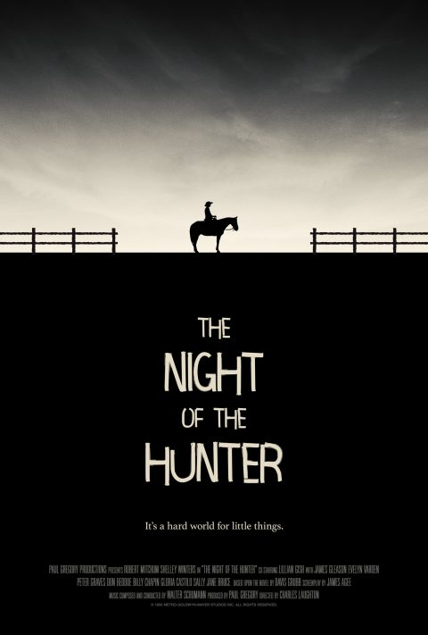 The Night of the Hunter