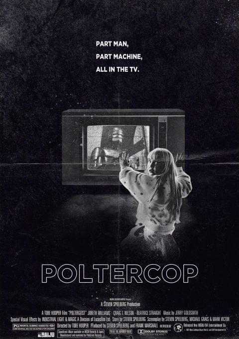 Poltercop