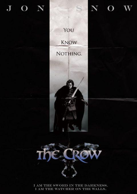 Jon Crow