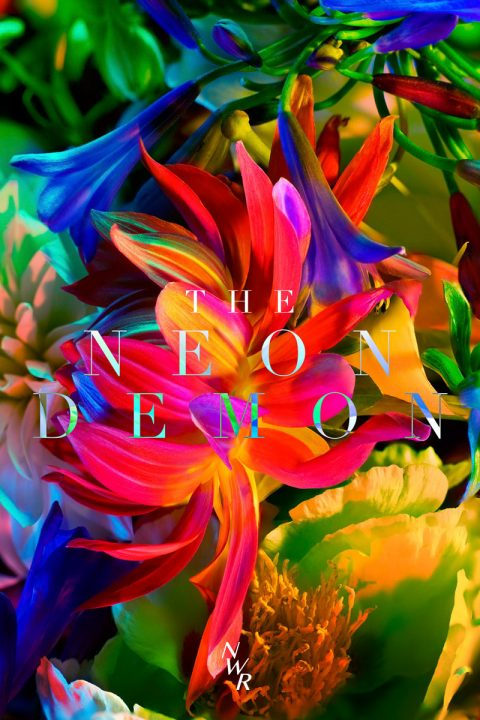 The Neon Demon – Flowers 1/3