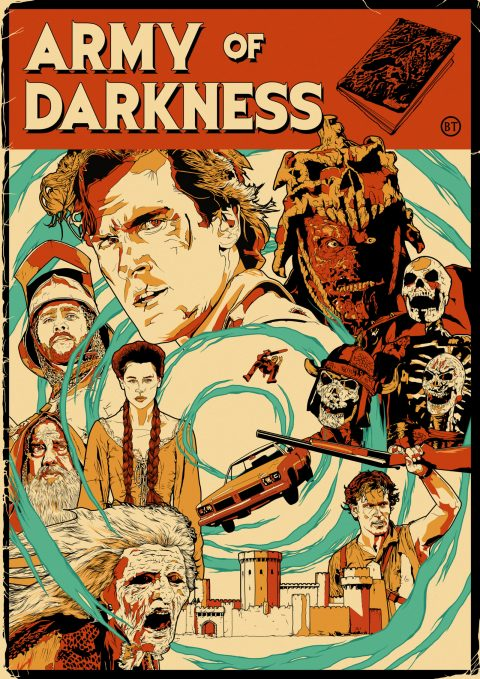 Army of Darkness – Variant Edition