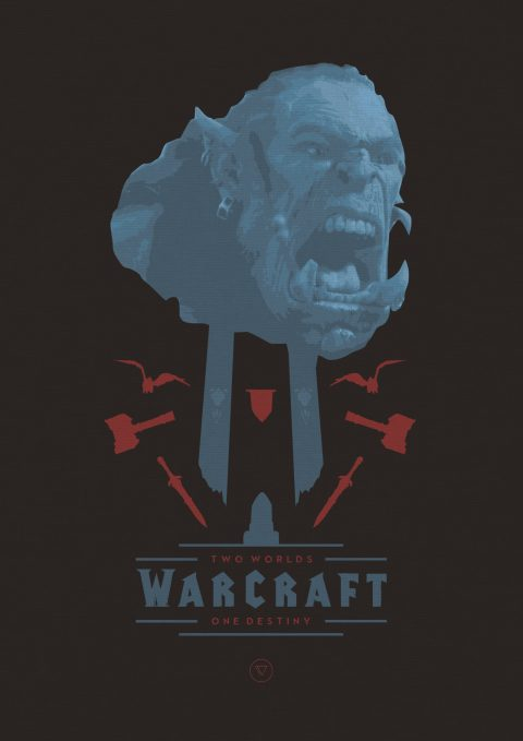 Save Our People – Warcraft