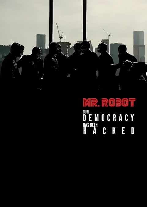 MR ROBOT S1