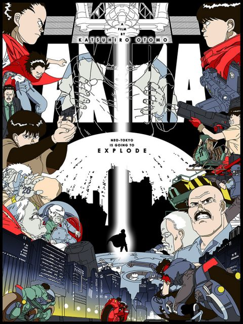 Akira WIP 3