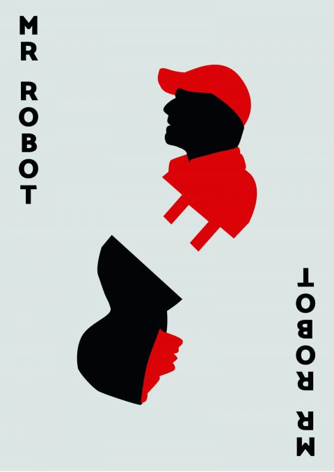Mr Robot: control is an illusion