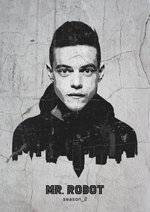 Elliot's Street Art